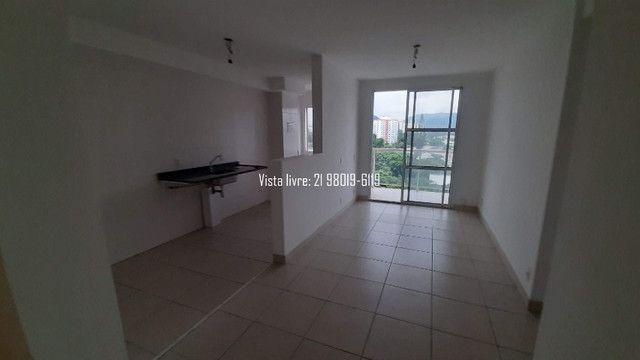 Financia até 90%: Apartamento no Up Barra, 3 quartos, 70m, 10º and, perto do novo shopping - Foto 2