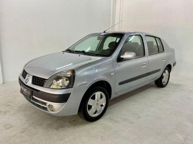 Renault Clio Sedan 1.6 Privilege 2005/2006