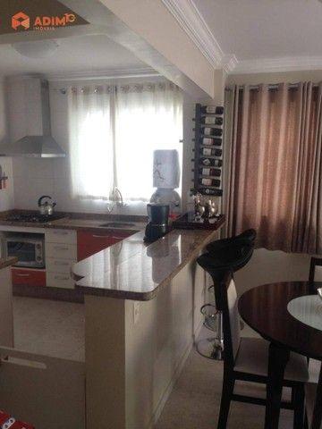 Apartamento diferenciado, 01 suíte + 01 dormitório, 01 vaga de garagem privativa, no Edifí - Foto 6