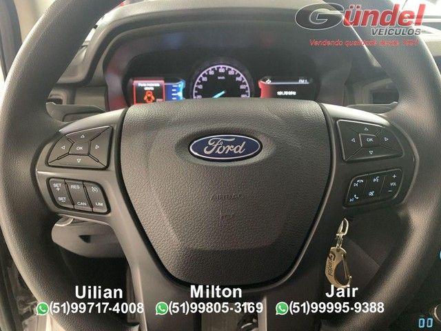 Ford Ranger XLS 2.2 4x4 CD Diesel Aut. - Foto 10