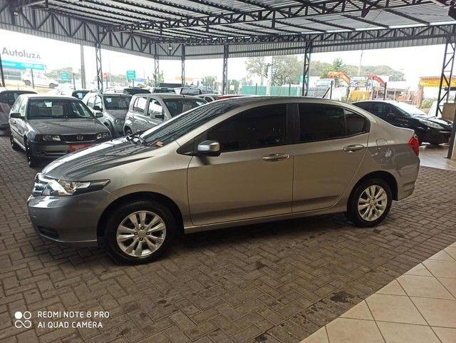 Honda CITY LX FLEX - Foto 5