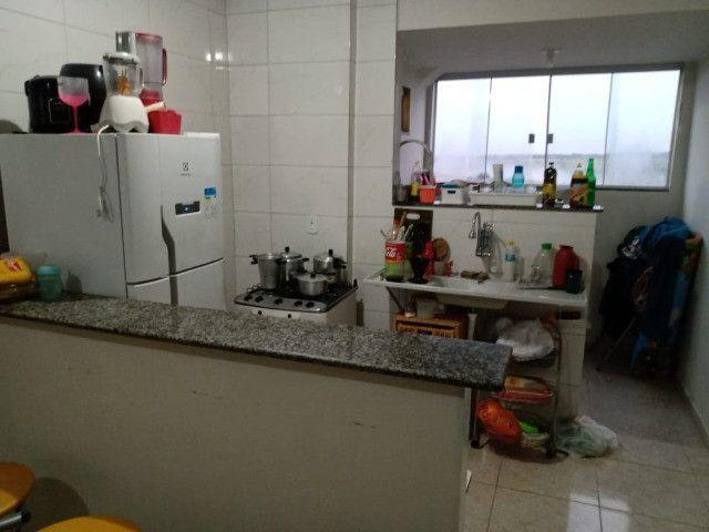 Vendo ou troco apartamento 3 quartos 57m² no Riacho fundo 1 - Foto 8