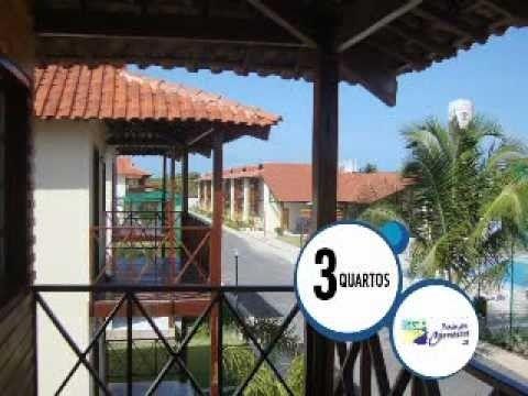 MA - Casa com 03 Quartos 106m² Alto Luxo na Praia dos cCrneiros - Foto 3