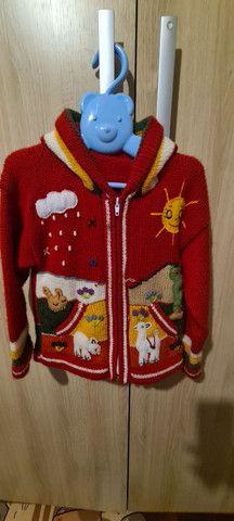 Camisas infantil 3-4 anos - Foto 4