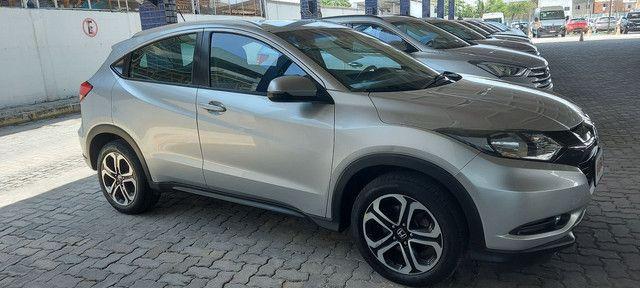 Honda Hr-v EX 1.8 Cvt Flex 2016 - Suv Mais vendido! - Foto 10