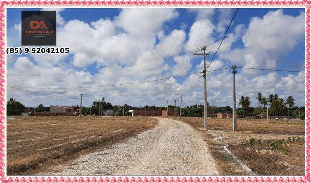 Parque Ageu Galdino Loteamento no Eusébio ¨%$