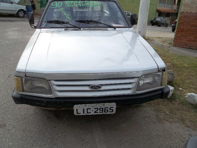 FORD PAMPA LX