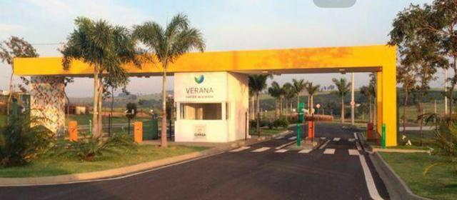 Terreno - Condomínio Verana (Parque Alvorada)