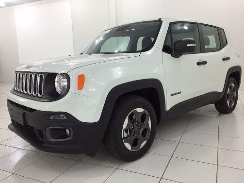 jeep renegade sport 1 8 flex autom tica 2017 0km 2017 carros imirim s o paulo olx. Black Bedroom Furniture Sets. Home Design Ideas