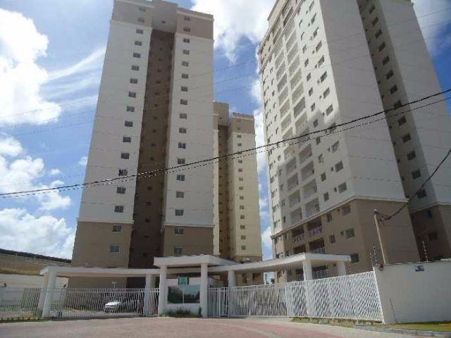 Apartamento vila verde em nova parnamirim