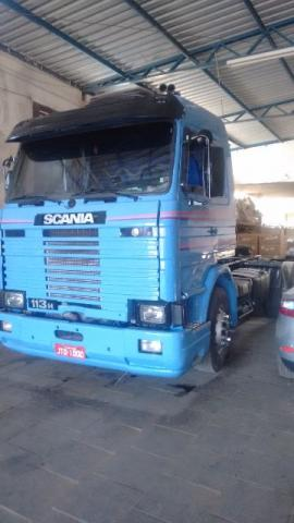 Scania R 113 Top Line - Ano 94