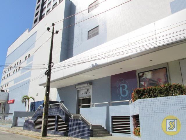 Escritório para alugar em Aldeota, Fortaleza cod:42652