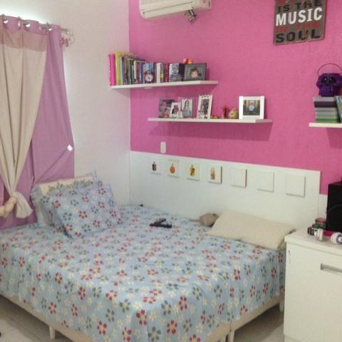 Linda casa duplex de 3 quartos com suite, 3 vagas de garagem, a venda em Manaus-AM - Foto 5