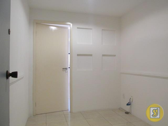 Escritório para alugar em Aldeota, Fortaleza cod:42652 - Foto 3