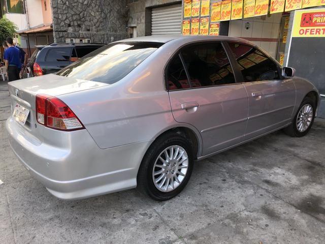 Elegant Honda Civic EX   2005