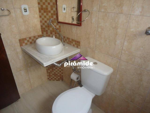 Apartamento com 3 dormitórios à venda, 82 m² por r$ 310.000,00 - jardim das indústrias - s - Foto 7