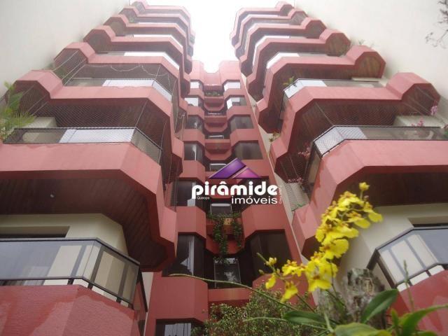 Apartamento com 3 dormitórios à venda, 82 m² por r$ 310.000,00 - jardim das indústrias - s - Foto 15