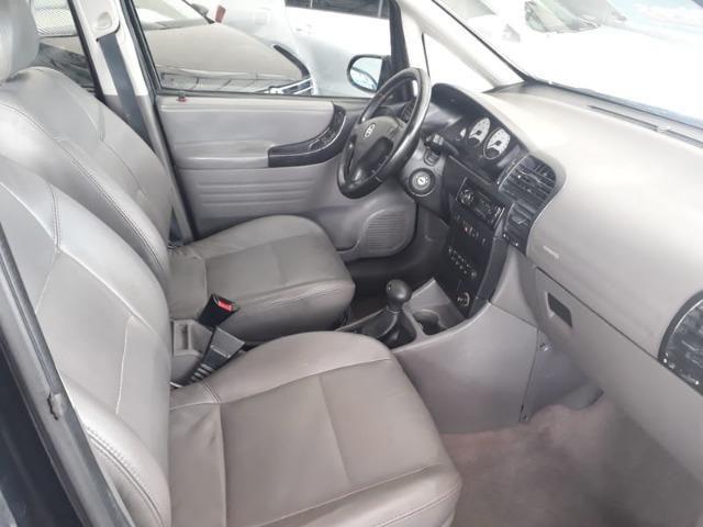 Gm - Chevrolet Zafira Elite - Foto 8