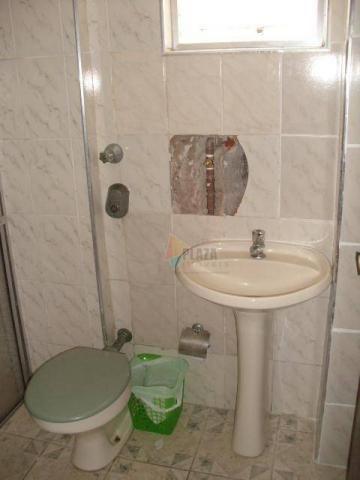 Apartamento para alugar, 90 m² por R$ 1.700,00/mês - Canto do Forte - Praia Grande/SP - Foto 15