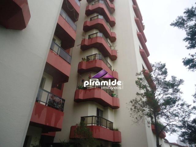 Apartamento com 3 dormitórios à venda, 82 m² por r$ 310.000,00 - jardim das indústrias - s - Foto 16