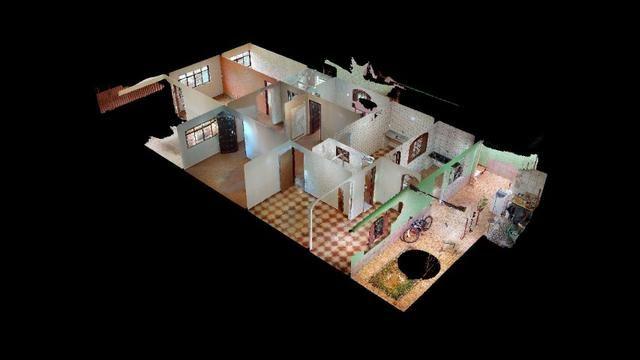 Casa | 4 qts | QNM 22 | Ceilândia - Foto 19