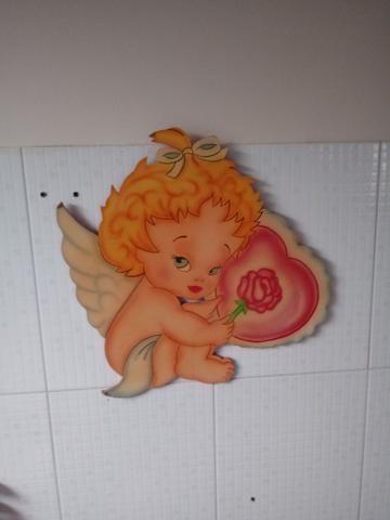 Kit decoração para bebe
