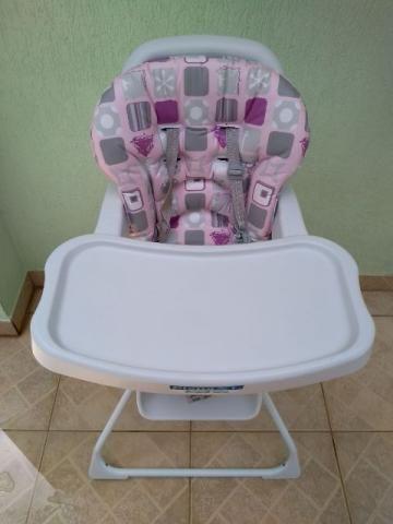 Cadeira para refeição Burigotto Siena XL
