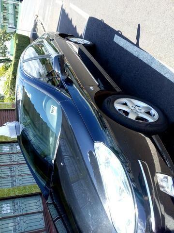 Peugeot 407 - Carro de luxo por preço de carro popular