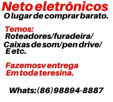 Acessórios eletrônicos