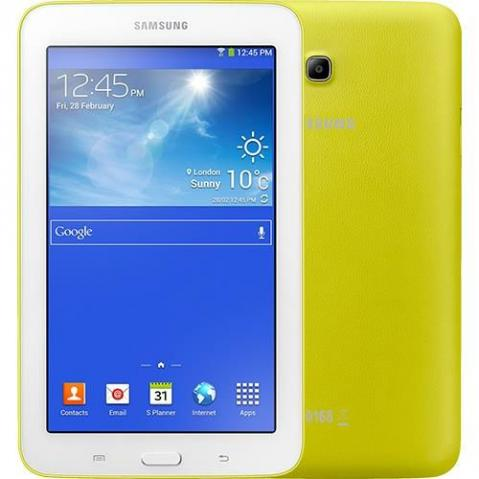 Tablet 3 Samsung 8GB