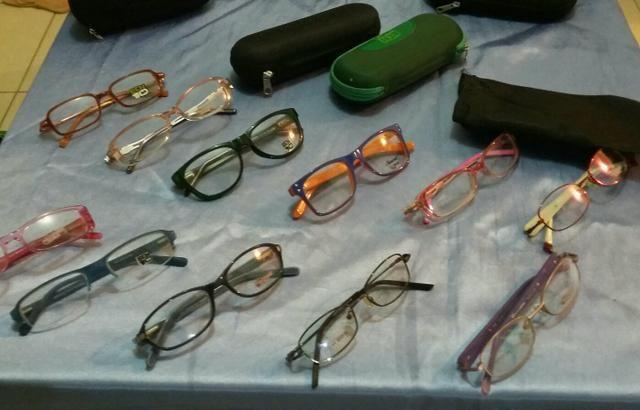 Óculos Infantil (novo)
