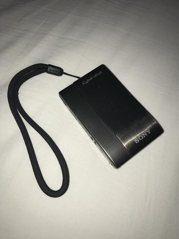 Câmera digital Sony DSC-TX1