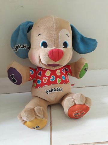 Urso Fisher Price