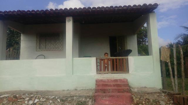 Troco minha Casa Aqui Nos Guarapes.Dependendo Do Canto.Preferencia Felipe Camarao