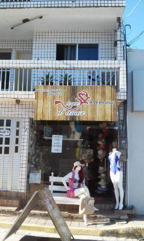Grande oportunidade, loja completa a venda em maragogi