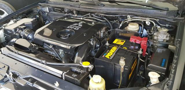 Triton hpe diesel . 2 dono sem detalhes . p/ pessoas exigentes . aceito troca - Foto 6