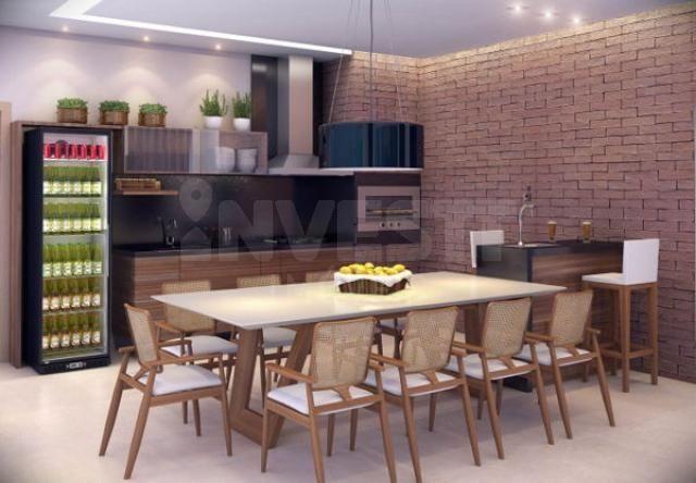 Apartamento à venda com 2 dormitórios em Setor marista, Goiânia cod:620868 - Foto 10