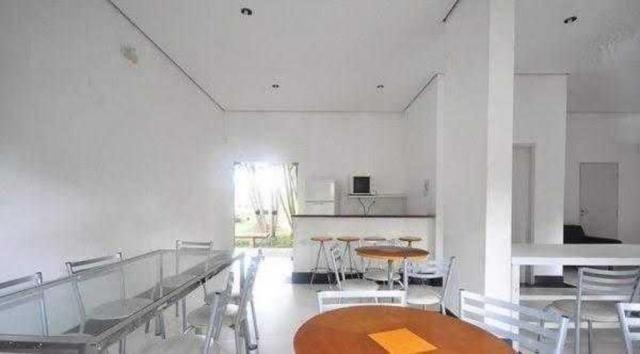 Apartamento à venda com 3 dormitórios em Morumbi, São paulo cod:54911 - Foto 8