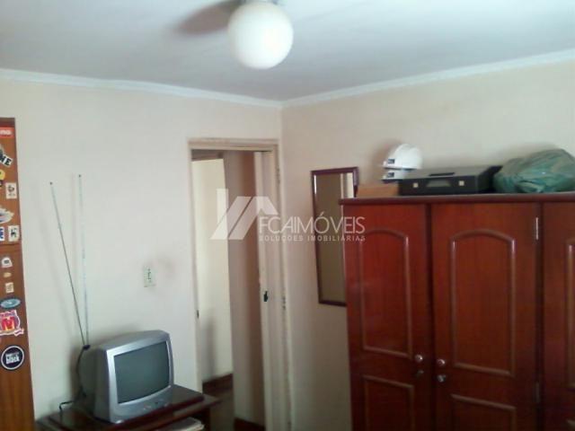 Apartamento à venda com 2 dormitórios em Cidade são mateus, São paulo cod:253890 - Foto 5