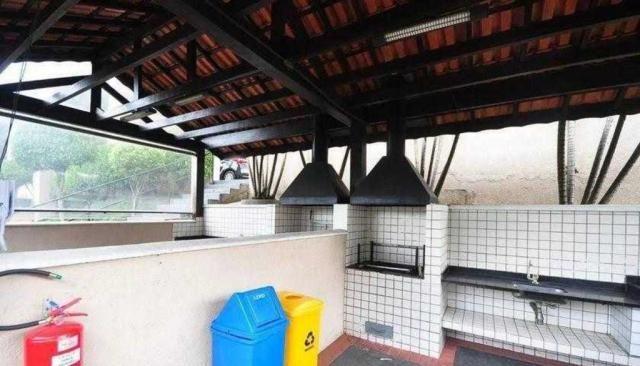 Apartamento à venda com 3 dormitórios em Morumbi, São paulo cod:54911 - Foto 14
