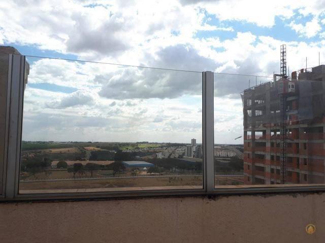 Cobertura á venda - condomínio residencial paraíso - Foto 16