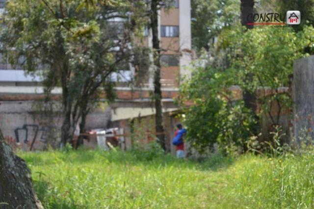 Terreno à venda, 600 m² por R$ 1.500.000,00 - Mercês - Curitiba/PR - Foto 8