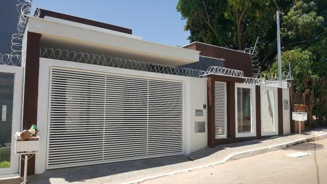 Casa de alto padrão para venda ou permuta