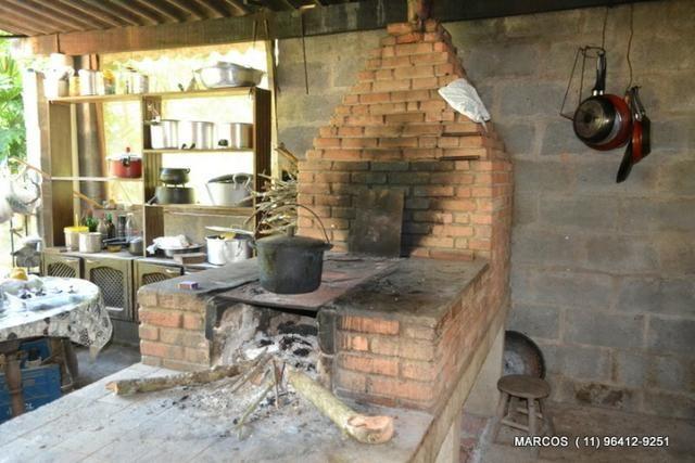 Chácara com 10.000 m² em Mogi das Cruzes - Foto 8