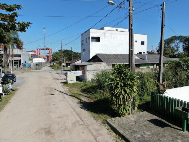 Terreno à venda, 307 m² por r$ 109.500,00 - santa terezinha - itapoá/sc - Foto 3