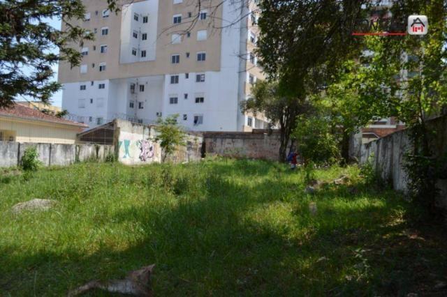Terreno à venda, 600 m² por R$ 1.500.000,00 - Mercês - Curitiba/PR - Foto 5