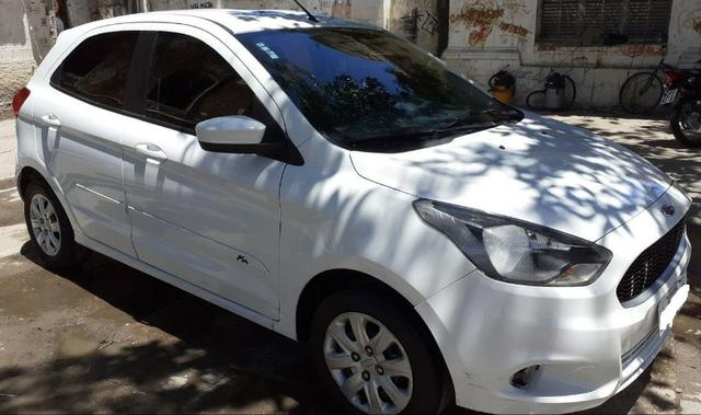 Ford K 2015 - R$ 31.500,00
