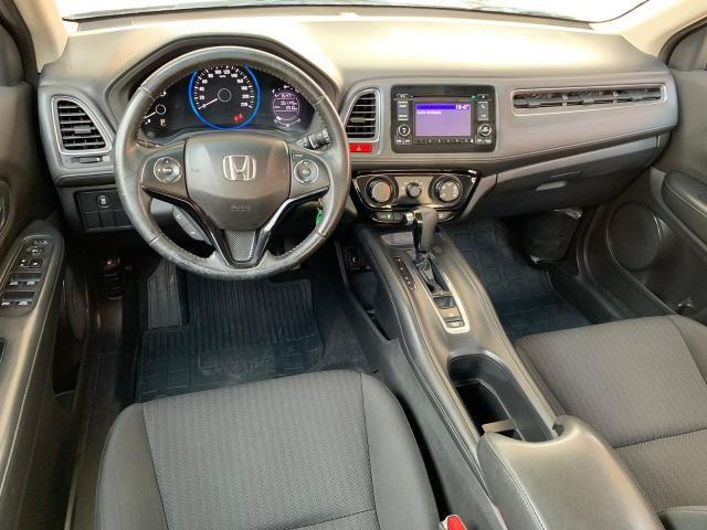 Honda HR-V EX Automático Completo - Foto 8