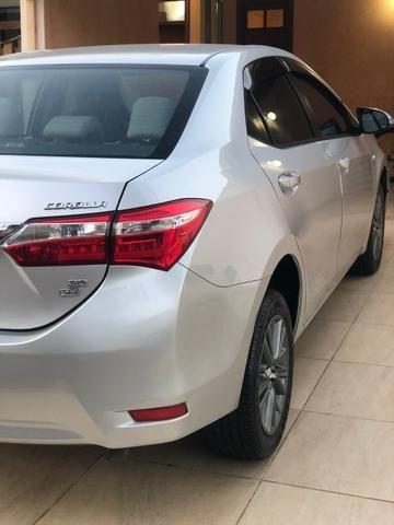 Toyota Corolla 2.0 Flex 2016 Automático - Foto 7