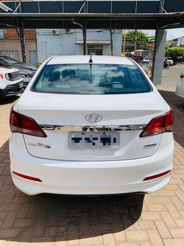 Hyundai HB20S Confort Plus 1.6 Automático - Foto 2